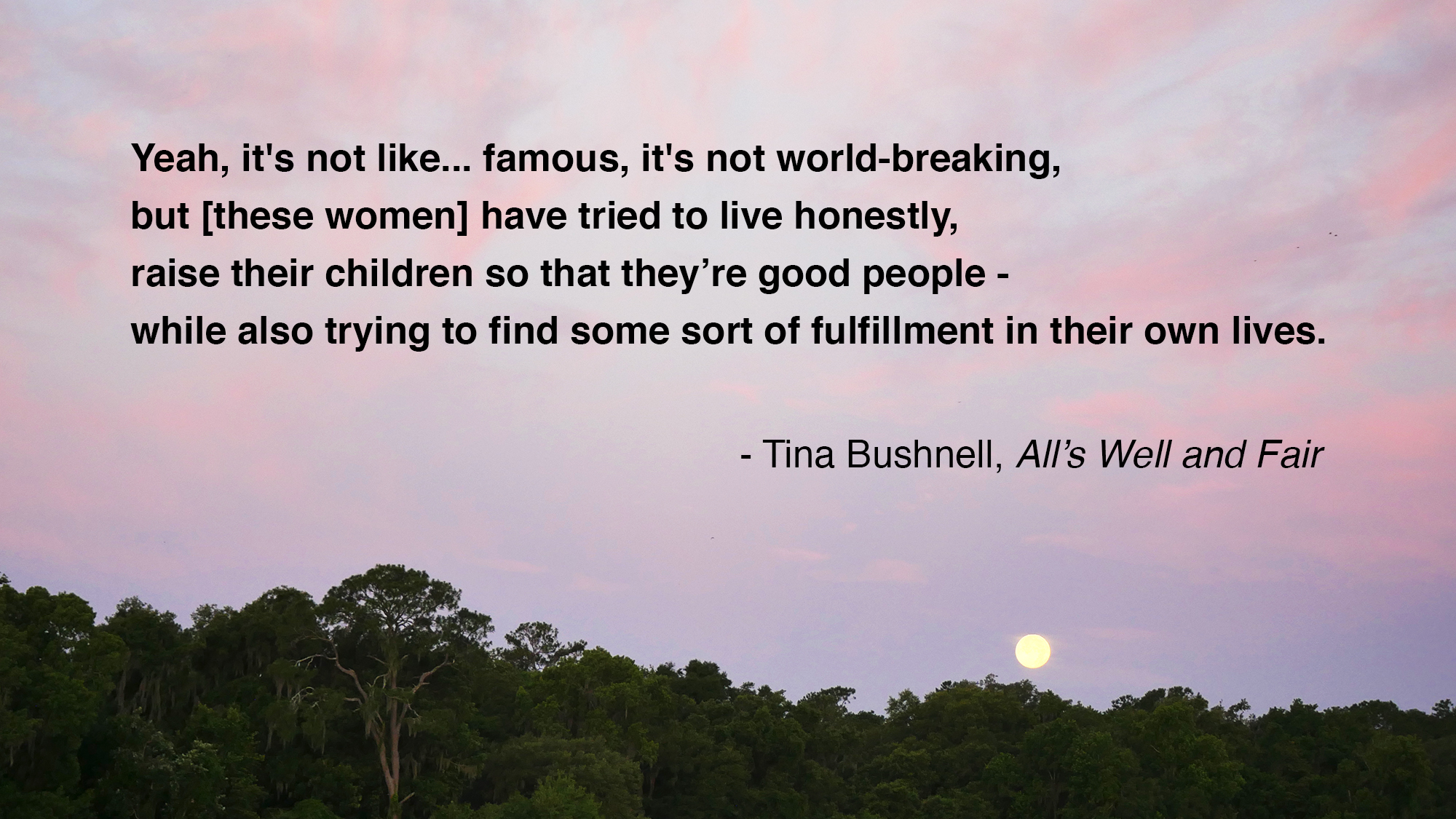 Tina quote_good people